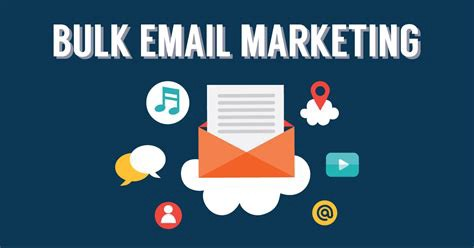 bulk email marketing services in pune