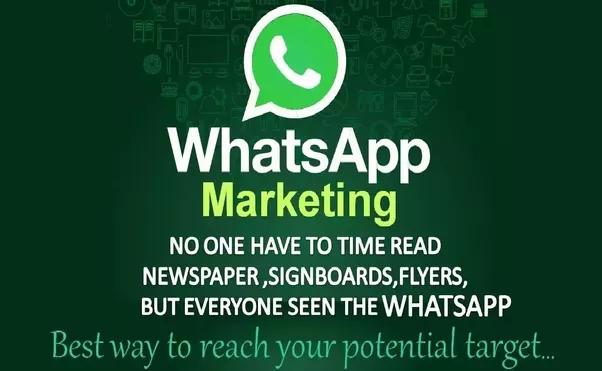 whatsapp marketing pune